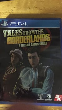 Tales from the borderlands on ps4  Boston, 02128