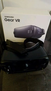 Galaxy Gear VR Ashburn, 20147