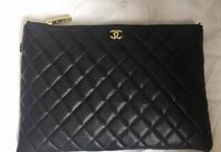 black Coach monogram leather tote bag Edmonton, T6G 2L7