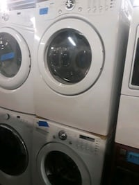 LG front load washer and dryer set excellent condi Baltimore, 21223