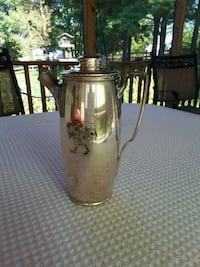 Silverplate Vintage Cocktail Shaker  North Potomac, 20878