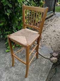 Chair stool Vienna, 22180