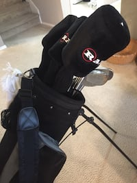 Golf set Little Elm, 75068