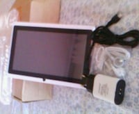 computer tablet bianco. Tablet PC 7inc. Capoterra, 09012