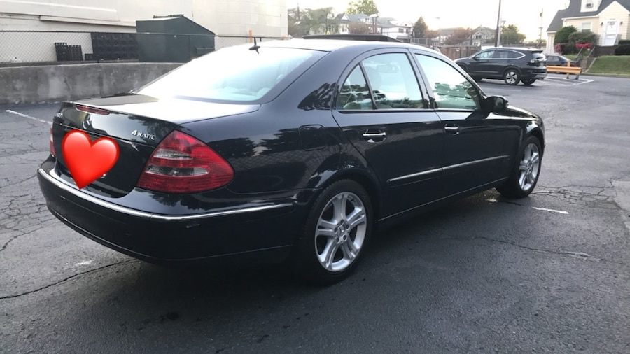 Letgo mercedes benz e500 4matic m in south paterson nj for Mercedes benz south jersey