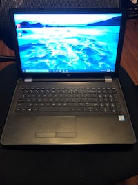 HP 15- i5, 2TB HDD, 8gb ram (last yrs model) Toronto, M6M 1T2
