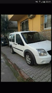 Ford - Transit Connect - 2010 Toroslar Mahallesi, 33315