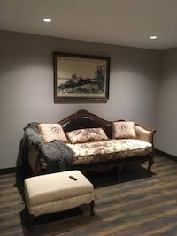 Antique sofa / Couch