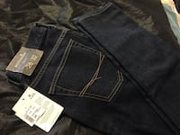 Dark blue denim jeans Sherwood Park, T8H 1N2