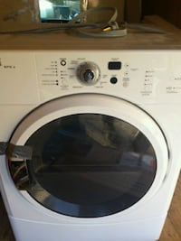 Maytag dryer Epic Z 220 hook up excellent conditio Silver Spring, 20906