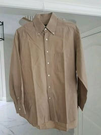 Lanvin Paris dress shirt (16.5/42) Toronto, M3H 5Z9