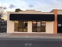 COMMERCIAL For rent Tucson