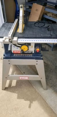 Table saw Clarksville, 37042