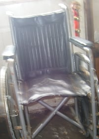basic hold up wheelchair 50 obo DARTMOUTH