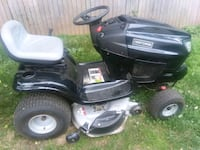 2017 Craftsman Lawnmower T3100 Limited Edition Capitol Heights, 20743