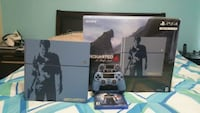 PlayStation 4 500GB Console - Uncharted 4 Limited  Hyattsville, 20782