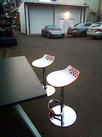 Calligaris Jam bar stools for sale.