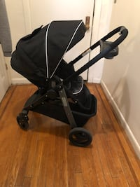 Graco modes stroller click connect black Yonkers, 10705