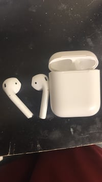 Apple AirPods Silver Spring, 20904