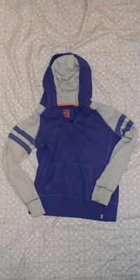 Pullover hoodie small Waco