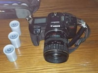 Camera with 13 rolls of film , new battery and cam Baltimore, 21211