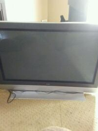 black and gray flat screen TV Vancouver, V5X