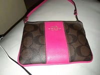 Authentic coach wallet purse  Sacramento, 95818