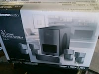HD home theater