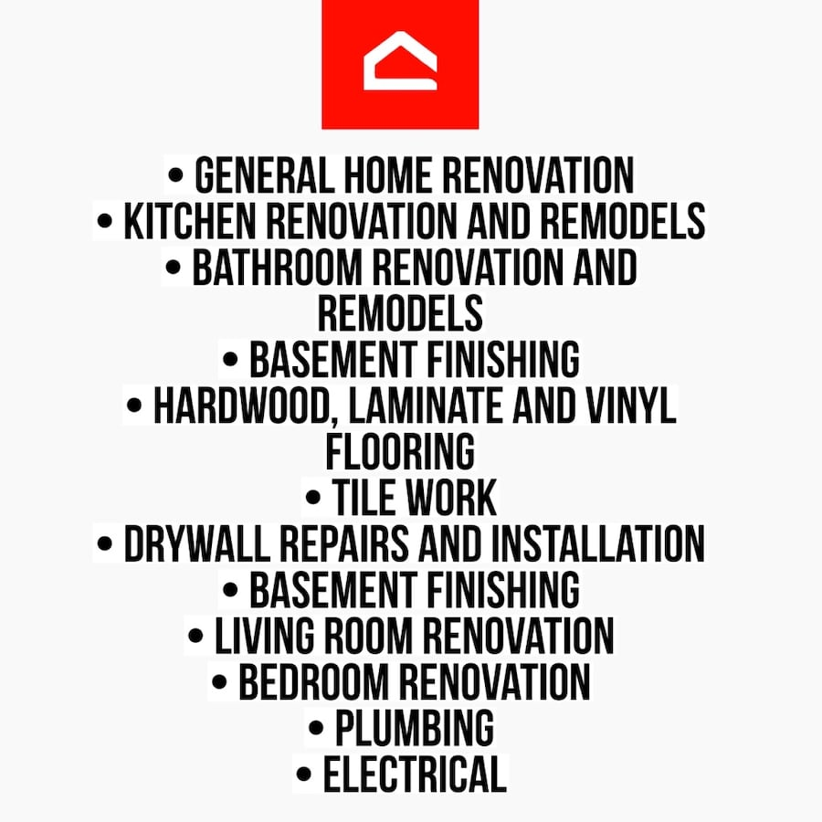 Select Home Renovation 3e686a8f-346e-4ae9-bf70-5843898157a5
