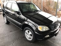 2002 Mercedes ML320  Woodbridge, 22193