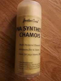 PVA Synthetic Chamois from Mr.Lube  Calgary, T3K 4M2