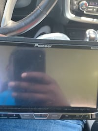 Pioneer Double Din X490BS Capitol Heights, 20743