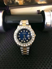 Datejust oyester perpetual new watch low price Mississauga, L5B 2G6