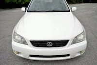 Lexus - IS - 2003 Alexandria, 22306