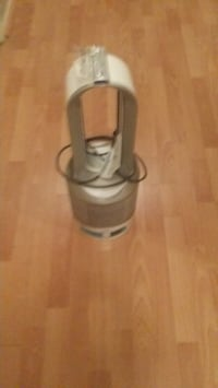 Dyson hot and cool purifier link fan for sale  Rancho Cucamonga, 91730
