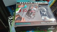 black and gray corded power tool in box Somerset