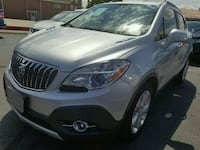 Buick - Encore - 2015 Houston, 77076