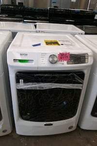 new maytag washer  Bowie, 20715