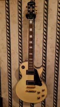 Les Paul limited edition Cambridge, N1S 4Y2