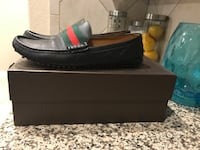 Gucci Loafers Crosby, 77044