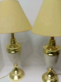 Matching lamps. Wilmington, 28405