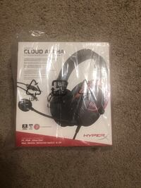 HyperX Cloud Alpha Gaming Headset Frederick, 21703