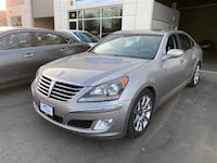 Hyundai Equus 2013 Chantilly