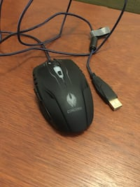 Gaming mouse with cool led lights Colorado Springs, 80906