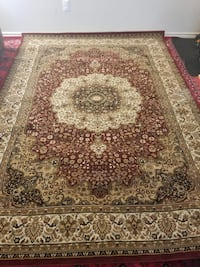 Never been used high quality carpet  Toronto, M1G 1R9