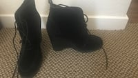 Brand New Micheal Kors  boots Ladies Size Los Angeles, 90033