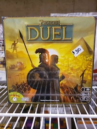 Duel the game