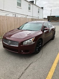 2012 Nissan Maxima Fully Loaded 50k Miles Only $2000 Down Payment! Nashville