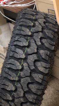[TL_HIDDEN] x11.50x16) miles star mud tires. Do have all 4  Shorewood, 60404