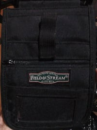 Brand new flyfishing pouch. Waterford, N0E 1Y0